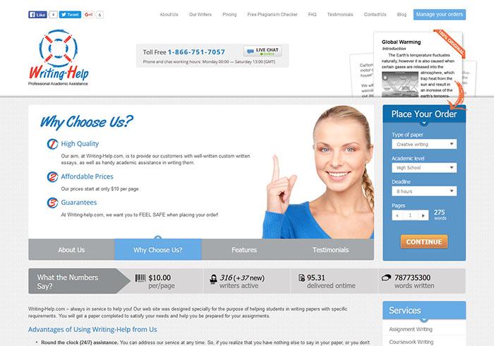 Writing-help.com preview